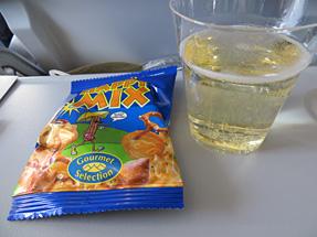 ルフトハンザ航空・機内食