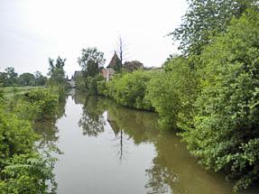 ヴェルニッツ川