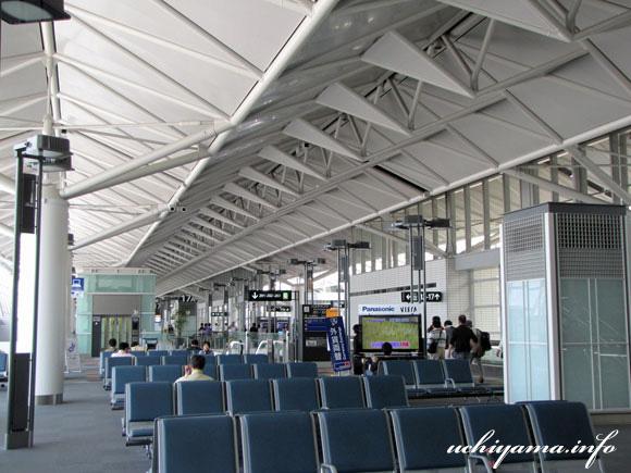 中部国際空港・セントレア