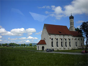 聖コロマン教会
