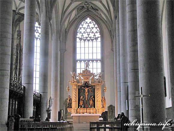 聖ゲオルク教会