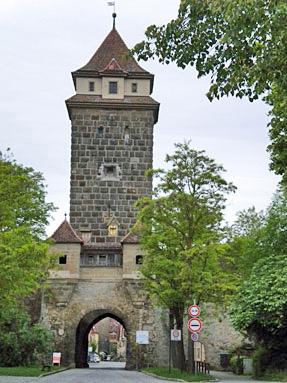 カルゲン門