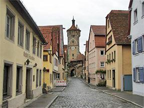 クリンゲン門