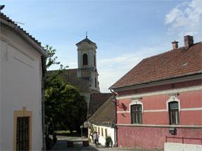プレバーニア教会