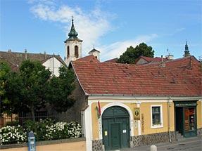 ブラゴヴェシュテンスカ教会