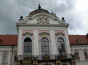 ゲデレー宮殿