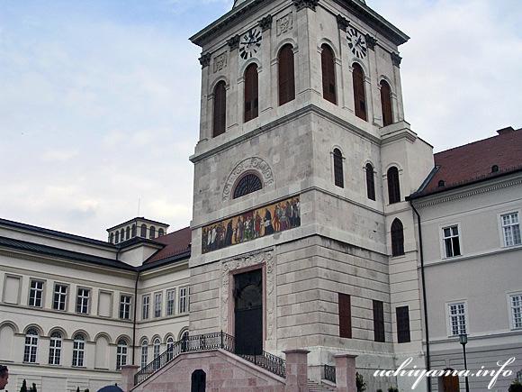 パンノンハルマ修道院