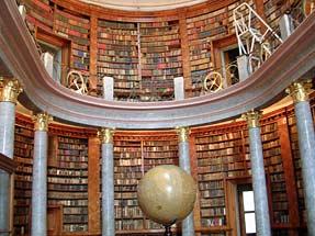 パンノンハルマ修道院・古文書館
