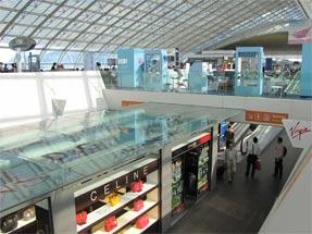 シャルル・ド・ゴール国際空港