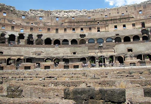 コロッセオの画像 p1_7