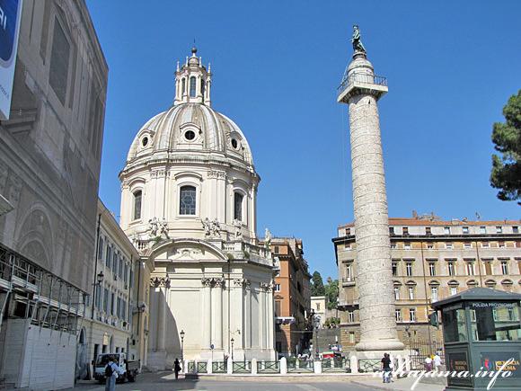 トヤヤヌス帝の記念柱