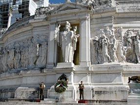 ヴィットリオ・エマヌエール2世記念堂