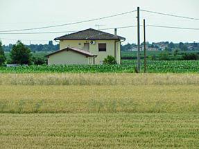 トスカーナへの道
