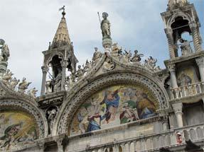 サン・マルコ寺院の画像 p1_3