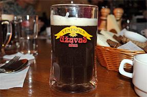 ラトビアビール