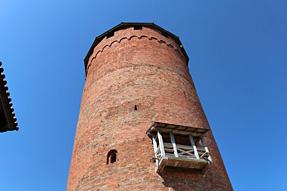 トゥライダ城