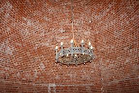 トゥライダ城の塔