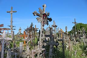 十字架の丘