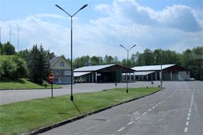 ポーランド国境