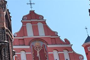 ベルナルディン教会