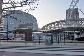 ロッテルダム・マルクトハル