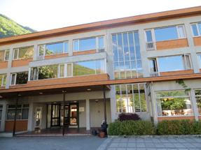 ラルダール・リンドストロームホテル