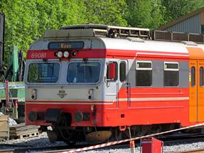 ベルゲン鉄道