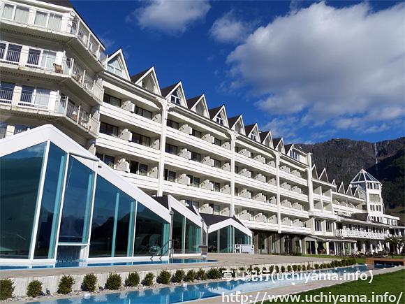 ホテル ウーレンスバング