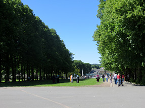 フログネル公園
