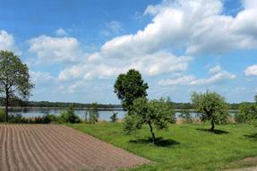 リトアニアとの国境