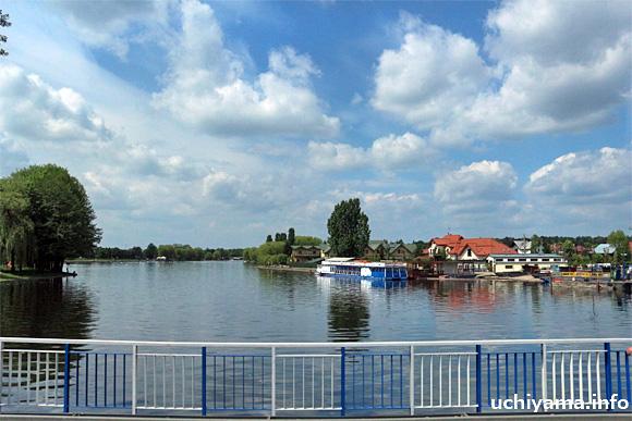 アウグストゥフ運河