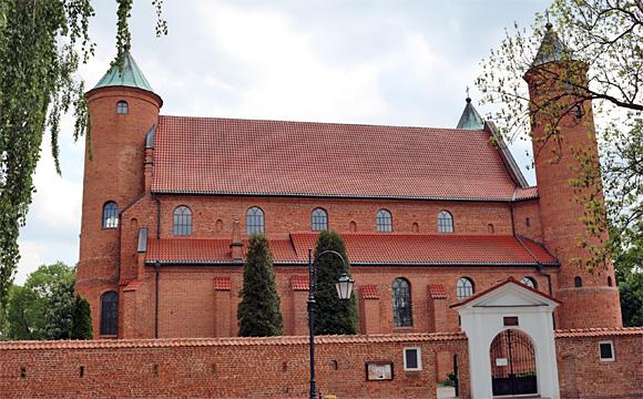 聖ロフ教会