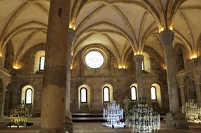 アルコバサ修道院