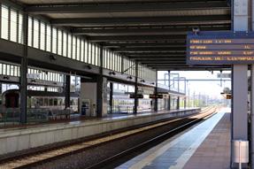 アヴェイロ駅