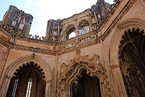 未完の礼拝堂