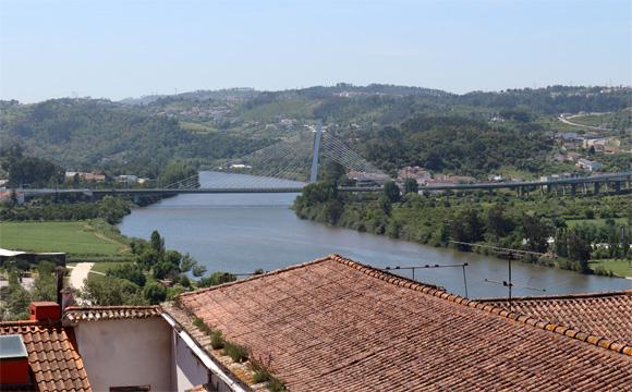 モンテゴ川