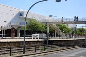 BELEM駅