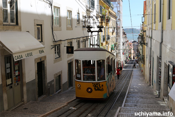 Uchiyama portugal