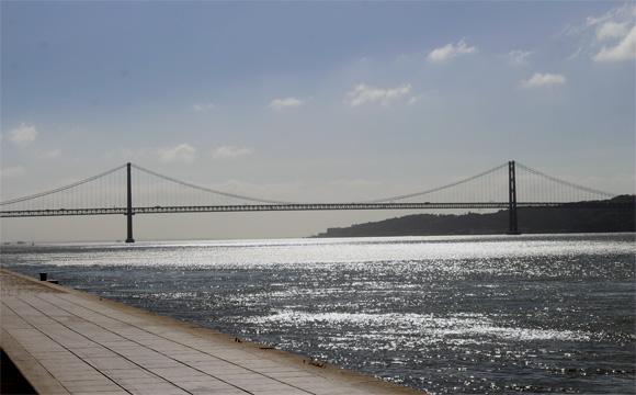 4月25日橋
