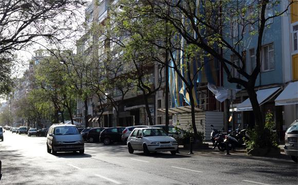 HOTEL OLISSPPO MARQUES DE SA前
