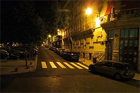 REAL PALACIO HOTEL前