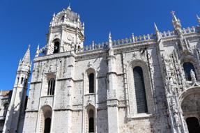 ジェロニモス修道院の画像 p1_5
