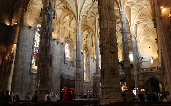 ジェロニモス修道院の画像 p1_15