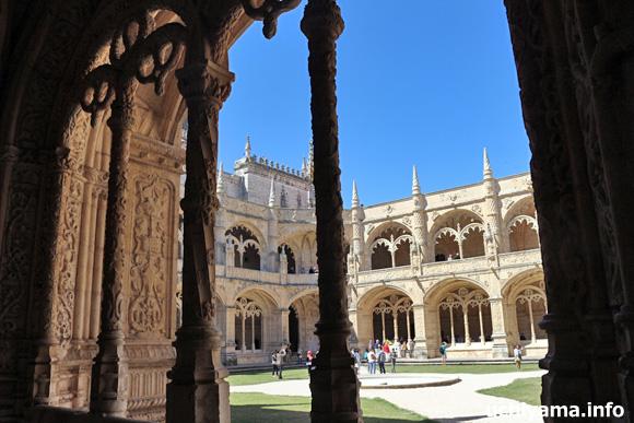 ジェロニモス修道院の画像 p1_20