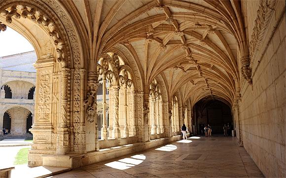 ジェロニモス修道院の画像 p1_22