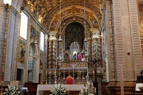 ノッサ・セニョーラ・ダ・ナザレ教会