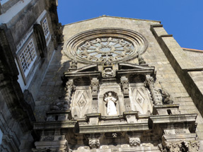 サン・フランシスコ教会