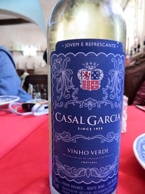 カザルガルシア(白ワイン)
