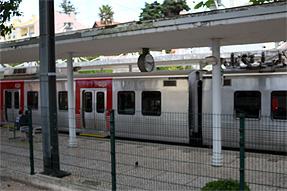 シントラ駅