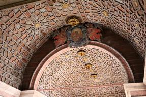 シントラ王宮・礼拝堂